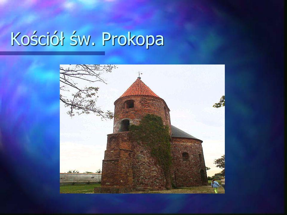 Kościół św. Prokopa
