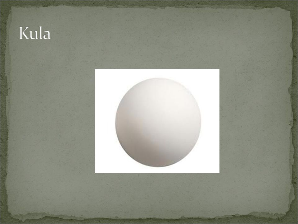 Podstawą walca nazywamy każde z kół powstałych przez obrót boków prostopadłych do osi obrotu. Wysokością walca nazywamy dowolny odcinek o końcach nale