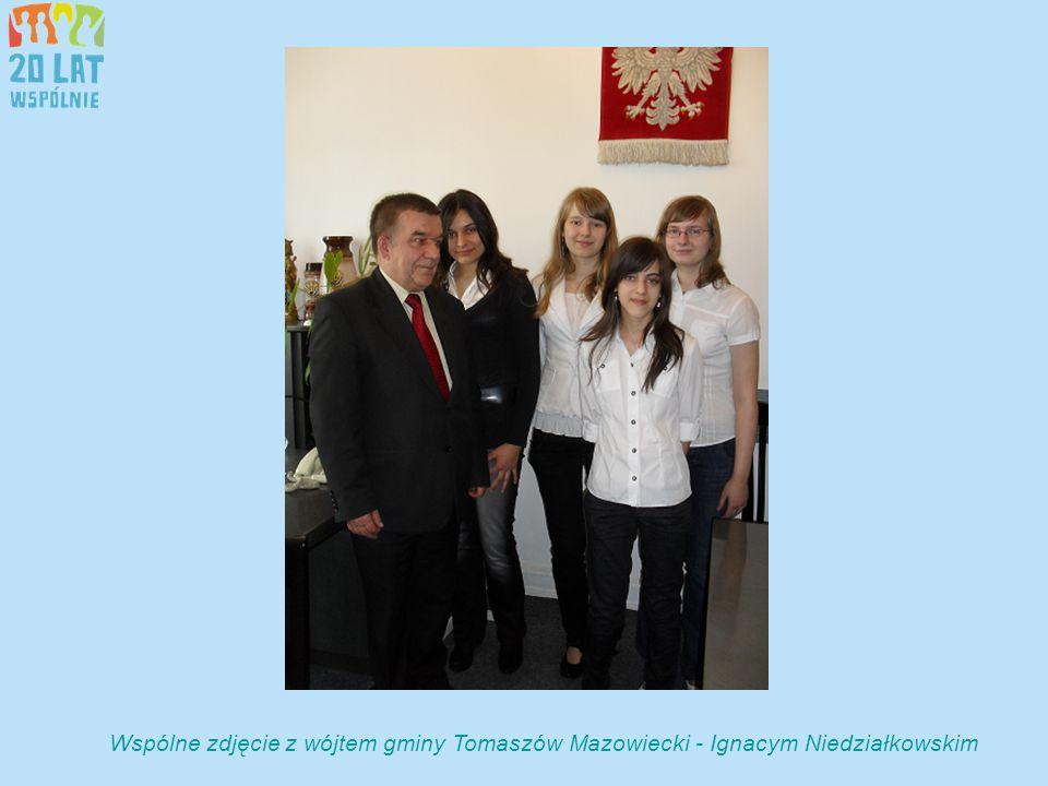 Wywiad z sołtysem Zaborowa  Jakie zmiany dostrzega pan w naszej gminie na przestrzeni 20 lat.
