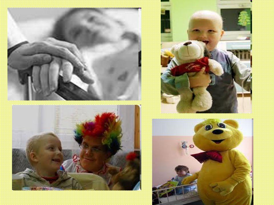 Ta pomoc jest nie tylko bardzo pożyteczna, ale i bardzo przyjemna, ponieważ: Uśmiech dziecka jest bezcenny.
