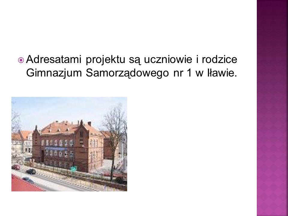 """ Pod hasłem """"Szkoła z Pasją gimnazjaliści z """"Kopernika obchodzili 22.02.2012 r."""