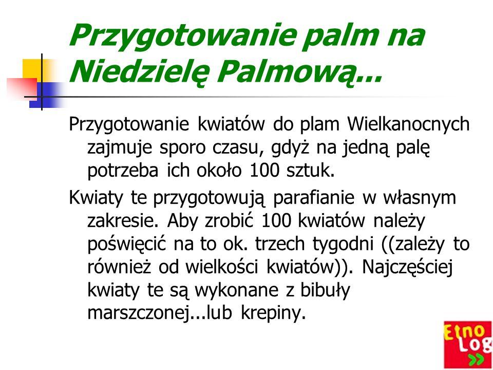 ...Palmy Paszyńskie...