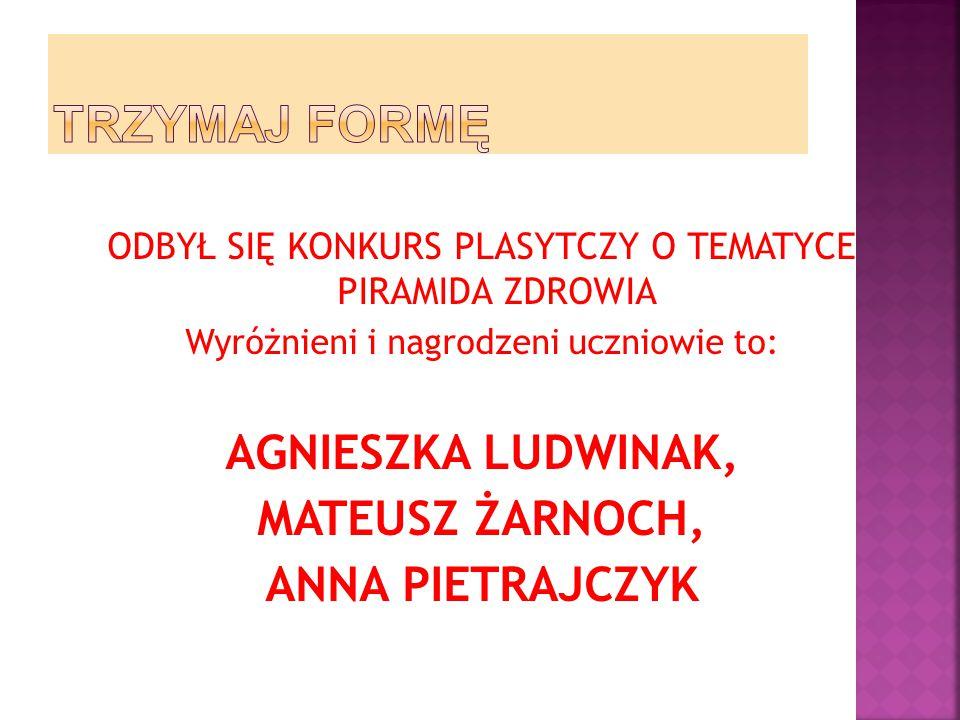Co zaowocowało licznymi sukcesami II miejsce w Wojewódzkim konkursie Talent Roku Ełk 28.08.2011