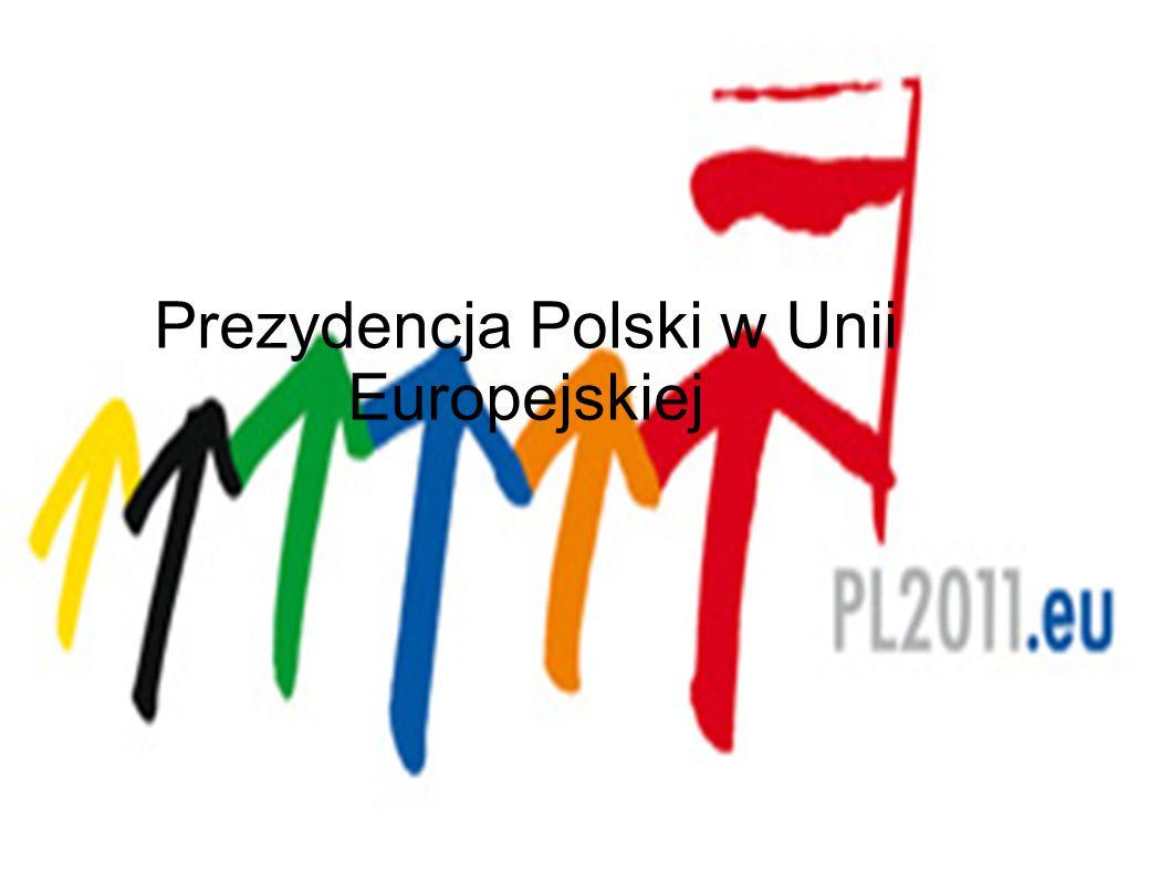 Prezydencja Polski w Unii Europejskiej