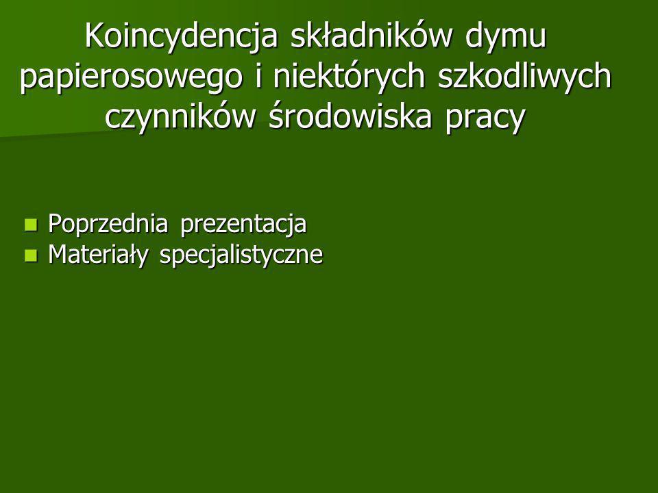 Zidentyfikowane popularne typy postaw pracodawców/menedżerów w Polsce wobec działań na rzecz zdrowia pracowników pasywnypasywny liberalnyliberalny tradycyjnytradycyjny patriarchalnypatriarchalny human resourceshuman resources korporacyjnykorporacyjny
