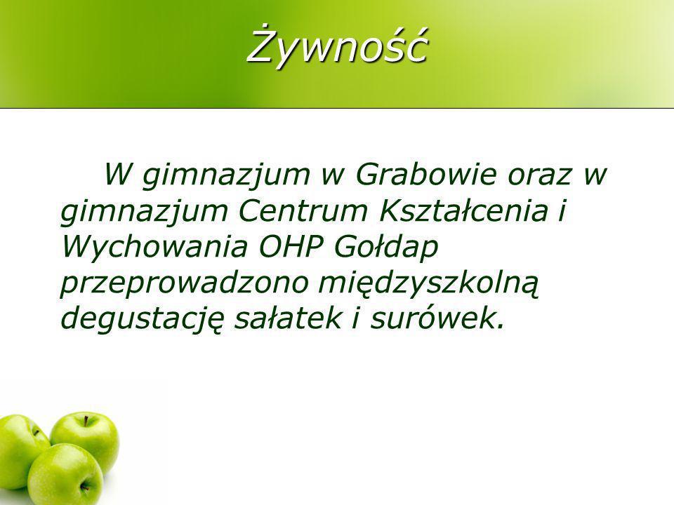 Podsumowanie We wszystkich szkołach gimnazjalnych na terenie powiatu gołdapskiego przeprowadzono pogadanki tematyczne, pokazy i ćwiczenia.