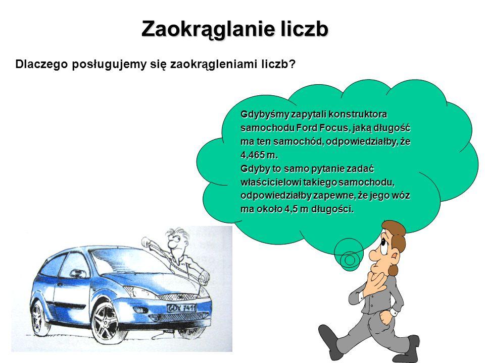 Podsumowanie Zsumuj uzyskane przez siebie punkty.