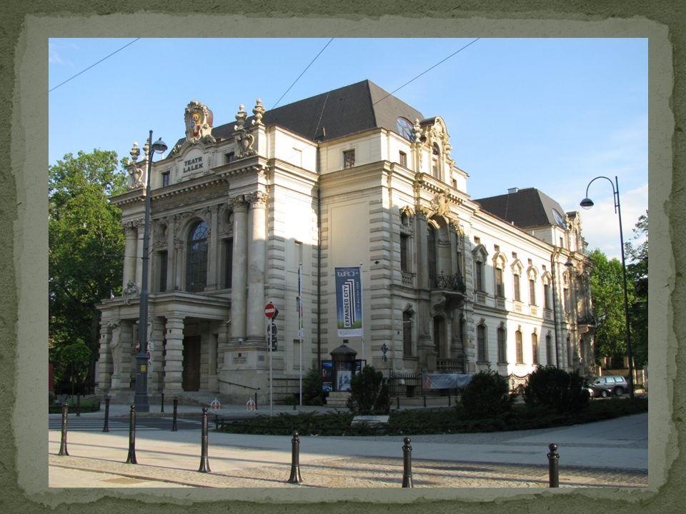 Teatr Lalek Pleciuga – teatr lalek w Szczecinie, miejska instytucja kultury, działająca od 1958 roku.