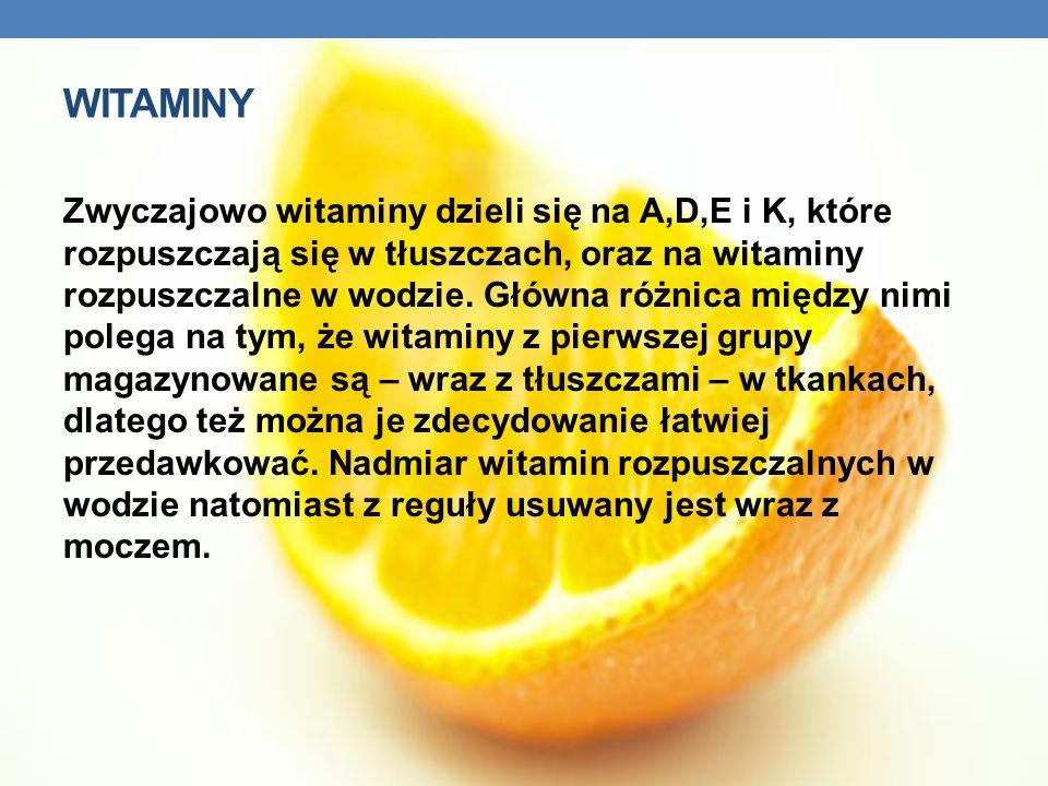 NIEDOBÓR WITAMIN Niedobór witamin in.hipowitaminoza, może być spowodowana mało urozmaiconą dietą, niezdrowym stylem życia (palenie papierosów, nadużyw
