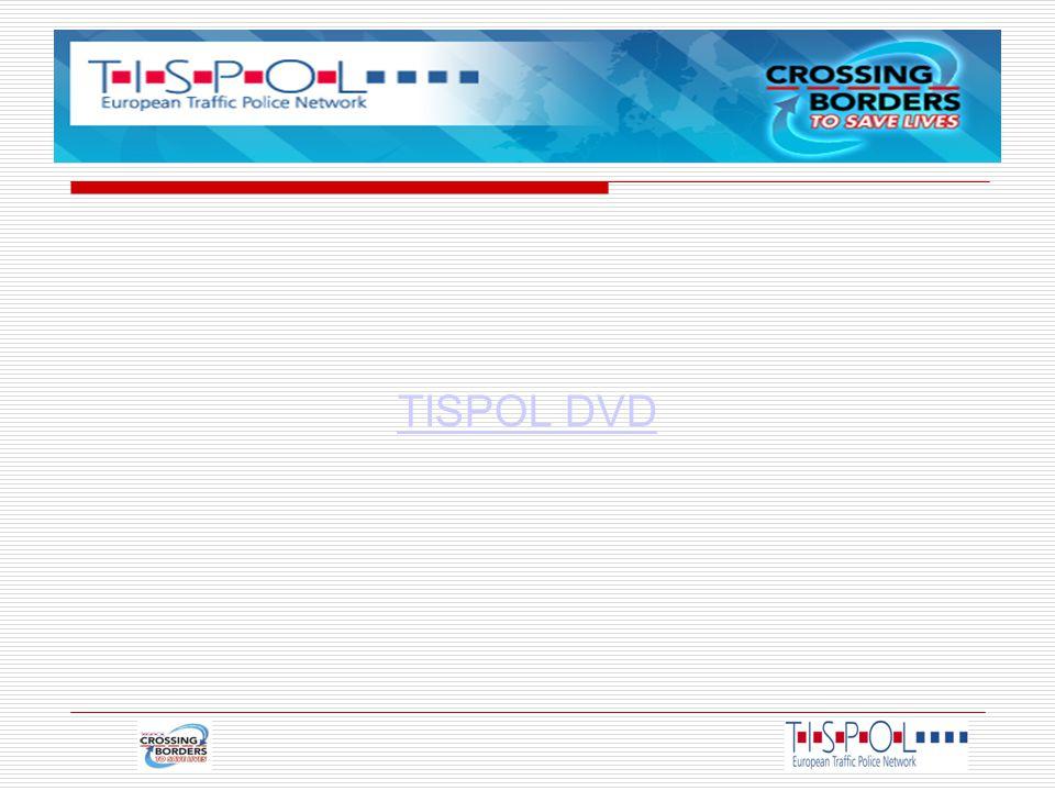 STRATEGIA TISPOL 2011-2015 Wizja dla bezpieczniejszych dróg na stronie www.tispol.org
