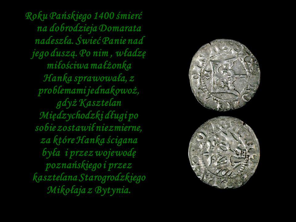 Nie było łatwo znaleźć informacje o rodzie Grzymalitów, gdyż większość dokumentów o nich spłonęła podczas częstych w średniowieczu pożarów Międzychodu.