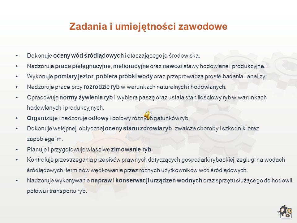 27 Źródła informacji Akty prawne: Rozporządzenie Ministra Pracy i Polityki Społecznej z dnia 27 kwietnia 2010 r.