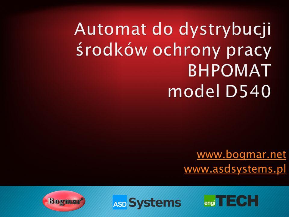 www.bogmar.net www.asdsystems.pl