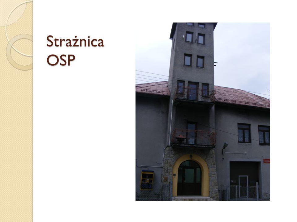 Strażnica OSP