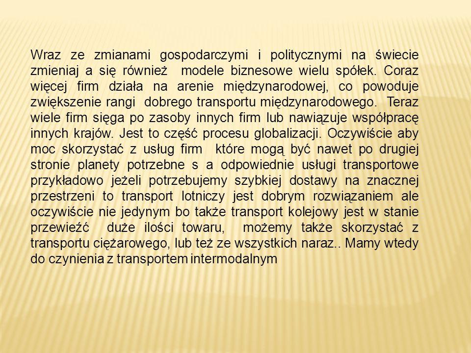 rozwój infrastruktury Państwowego Organu Zarządzania ruchem lotniczym  port Lotniczy w Gdańsku - modernizacja infrastruktury lotniskowej  port Lotniczy w Katowicach - modernizacja infrastruktury lotniskowej i portowej  port Lotniczy w Krakowie - rozbudowa istniejącego terminalu pasażerskiego  port Lotniczy w Warszawie - integracja Terminalu 1 z Terminalem 2 wraz z modernizacją terminalu T1  port Lotniczy we Wrocławiu - rozbudowa i modernizacja infrastruktury portowej i lotniskowej  port Lotniczy w Poznaniu - rozbudowa i modernizacja infrastruktury lotniskowej i portowej