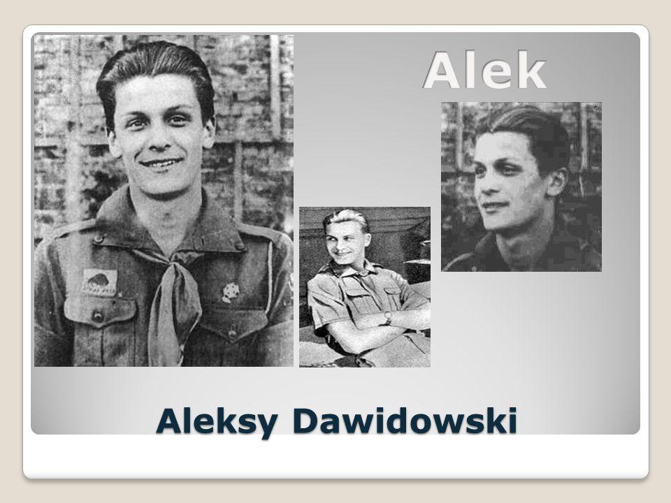 Aleksy Dawidowski