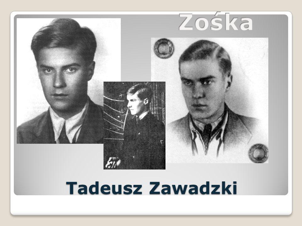 Tadeusz Zawadzki