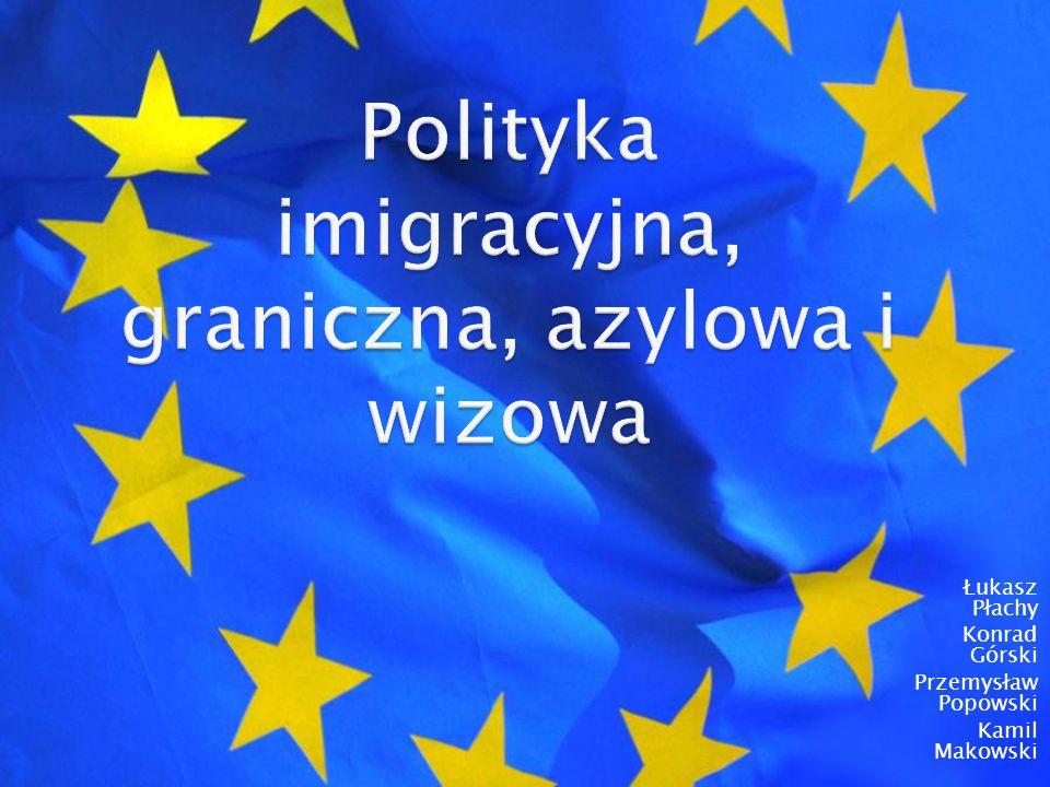 Łukasz Płachy Konrad Górski Przemysław Popowski Kamil Makowski