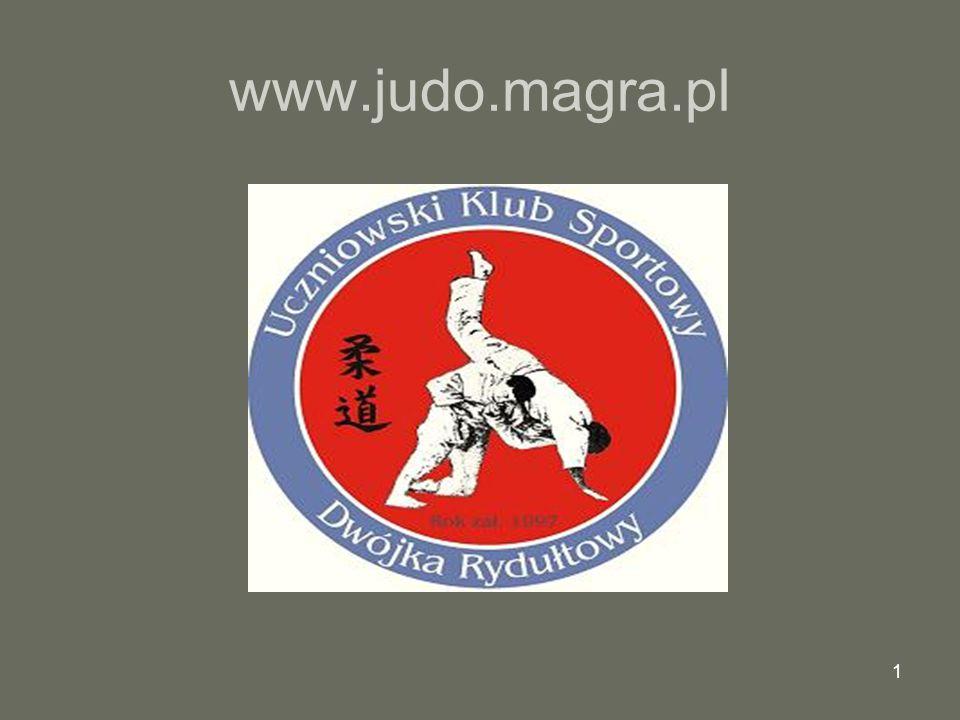 1 www.judo.magra.pl
