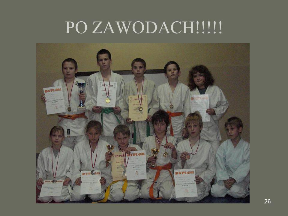 26 PO ZAWODACH!!!!!