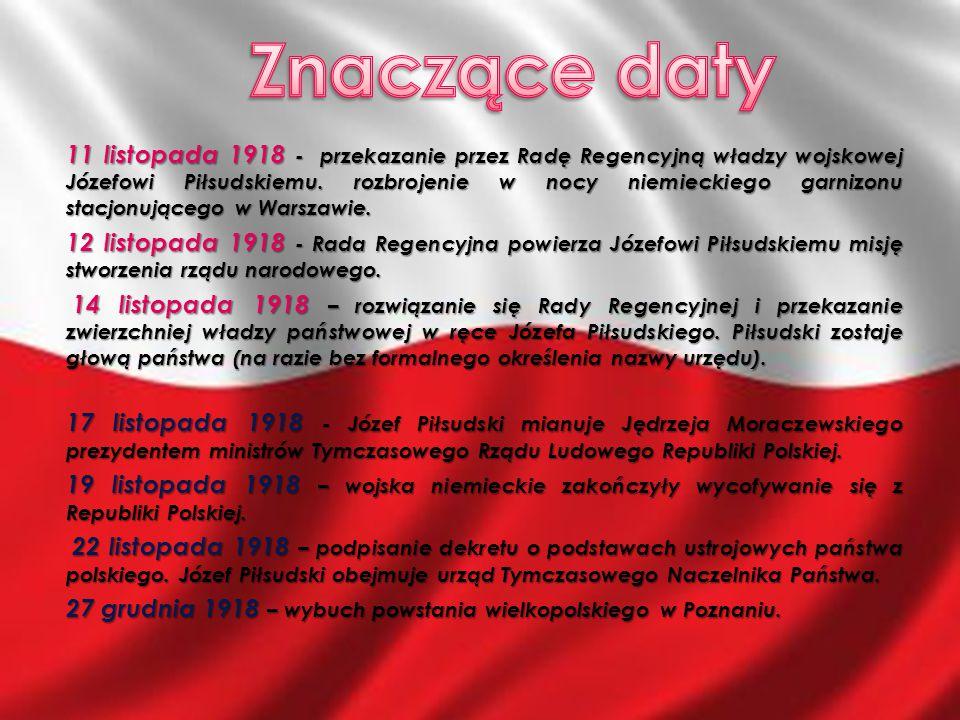  dewiza Wojska Polskiego.