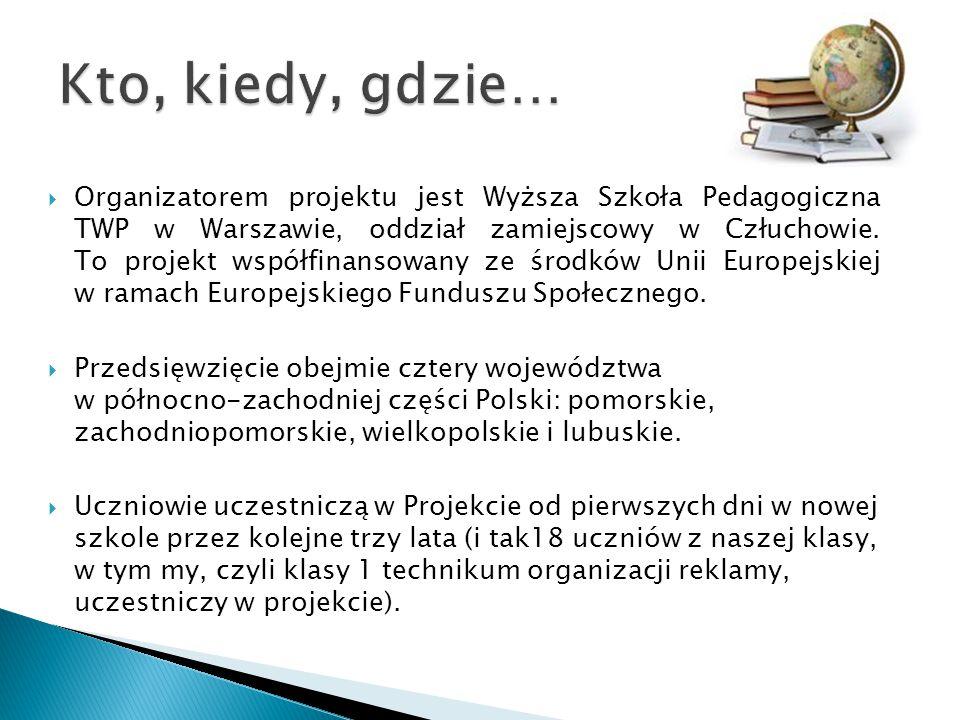 Wyjazd na Letni Tematyczny Obóz Naukowy w dniach od 29 sierpnia do 4 września 2011 roku do Gdańska - Sobieszewo