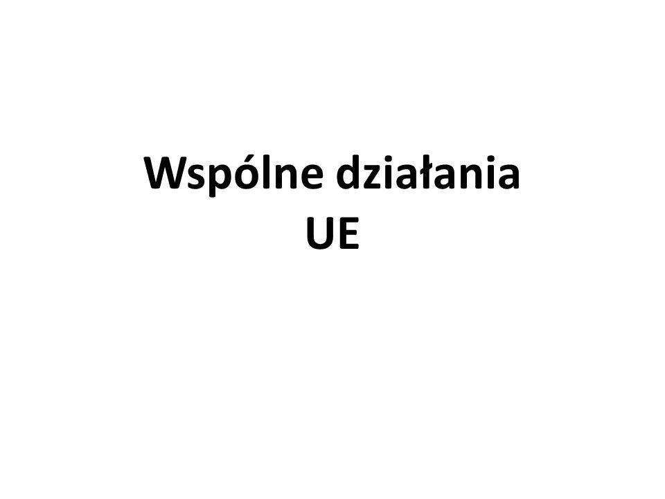 POLITYKA ENERGETYCZNA Rosyjsko-ukraiński kryzys gazowy na początku stycznia 2006 roku (którego jednym z e skutków było zmniejszenie dostaw rosyjskiego gazu do Europy Zachodniej) uświadomił UE, że jej bezpieczeństwo energetyczne nie jest pewnikiem.