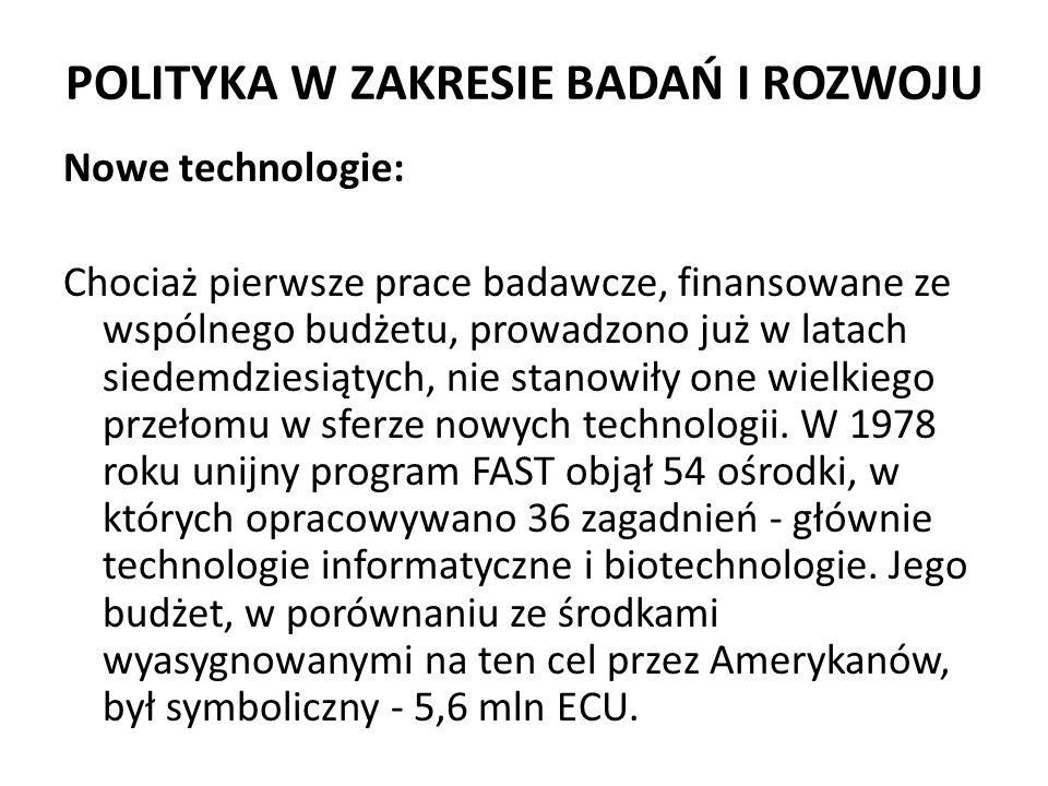POLITYKA ENERGETYCZNA Swój udział w dyskusji o energetycznym bezpieczeństwie UE ma również Polska.