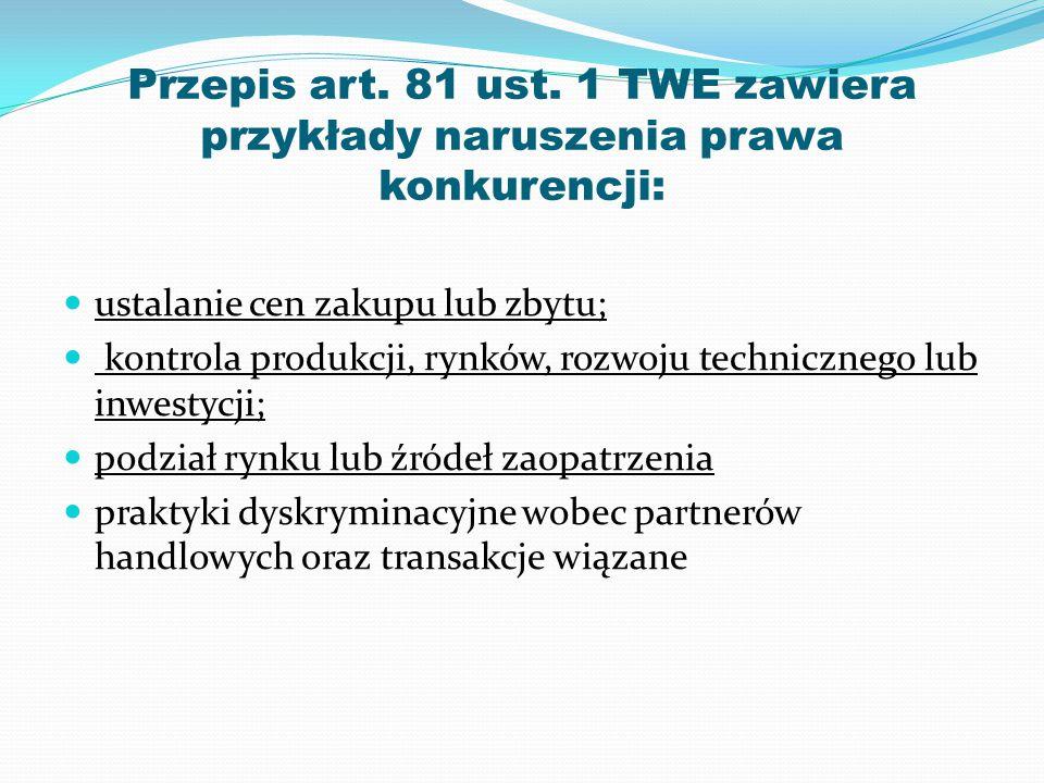 Przepis art.81 ust.