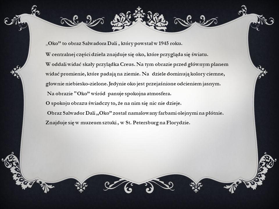 Salwador Dali,,Urna