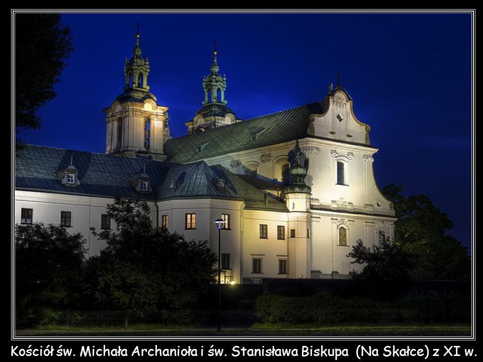 Wawel – Budynek administracyjny