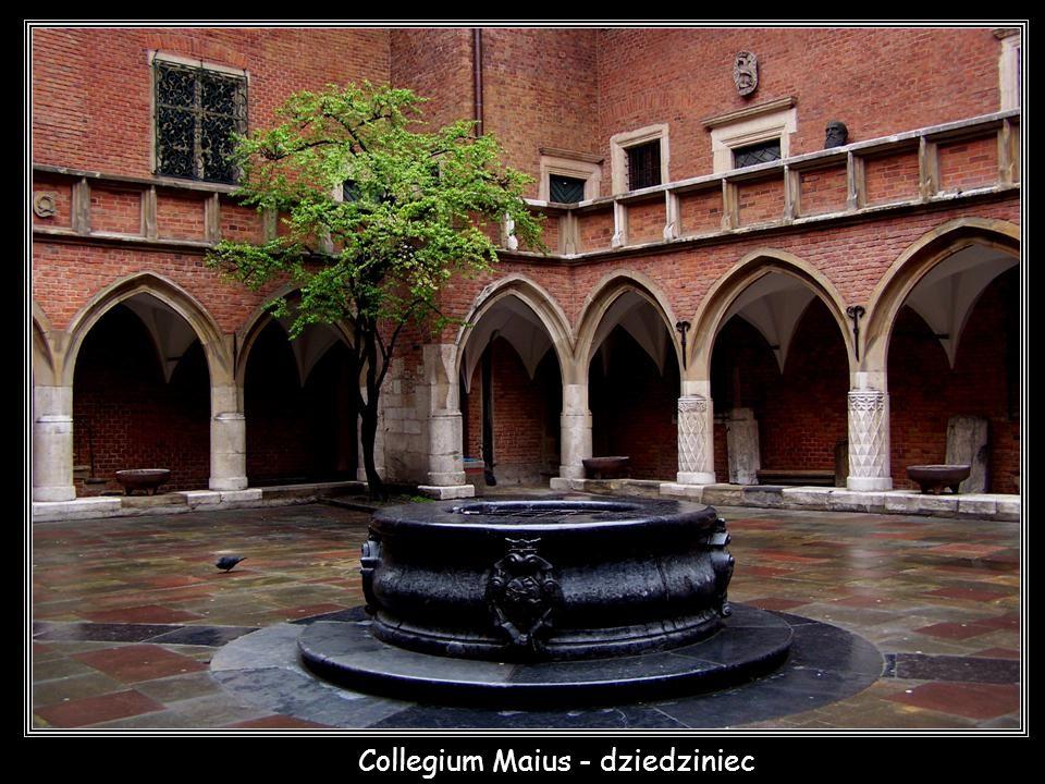 Uniwersytet Jagielloński – Collegium Novum