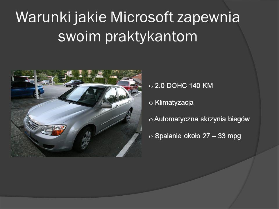o 2.0 DOHC 140 KM o Klimatyzacja o Automatyczna skrzynia biegów o Spalanie około 27 – 33 mpg