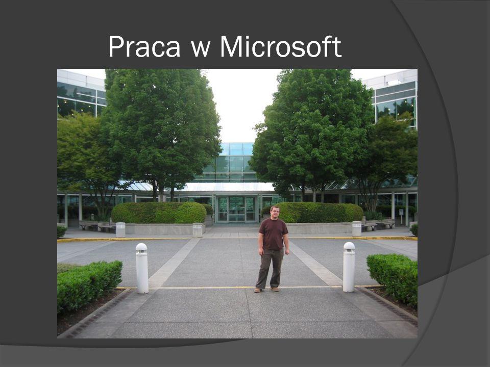 """Praca jako SDET w HPC  Co oznaczją te tajemnicze skróty: SDET – Software Design Engineer in Test HPC – High Performance Computing  HPC Team opracowuje produkt umożliwiający zarządzanie klastrem obliczeniowym składającym się z węzłów pracujących pod kontrolą Windows Server  Obecnie przygotowuje wersję drugą o nazwie kodowej """"Socrates która ma się ukazać latem przyszłego roku i będzie współpracować z Windows Server 2008"""