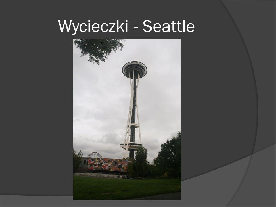 Wycieczki - Seattle