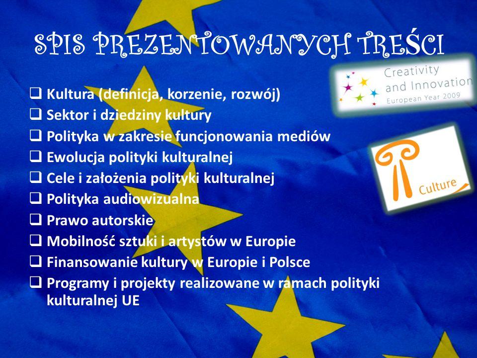 Uczestnictwo Polaków w kulturze na przestrzeni lat