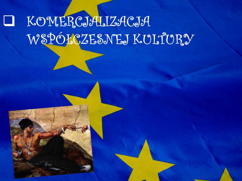 (AUDIOVISUAL AND MEDIA POLICIES)  POLITYKA W ZAKRESIE FUNKCJONOWANIA MEDIÓW Polityka audiowizualna i medialna wdrażana jest na różne sposoby: Dyrektywa o audiowizualnych usługach medialnych oraz dyrektywa o telewizji bez granic Zalecenia o ochronie dzieci/nieletnich w internecie oraz o europejskim dziedzictwie filmowym Programy finansujące – np.