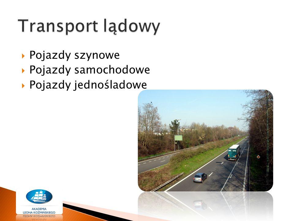 Zalety centralnego położenia Polski w Europie:  Dogodne połączenia: drogowe, kolejowe, lotnicze z UE oraz z państwami sąsiadującymi.