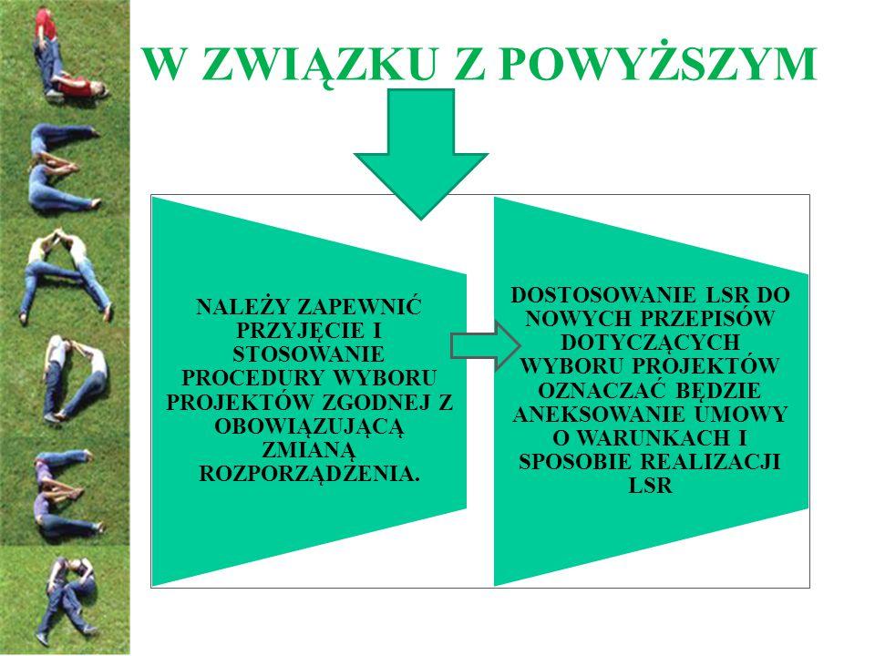 Dział 9.2.Procedura oceny wniosków – pkt. 14 14.