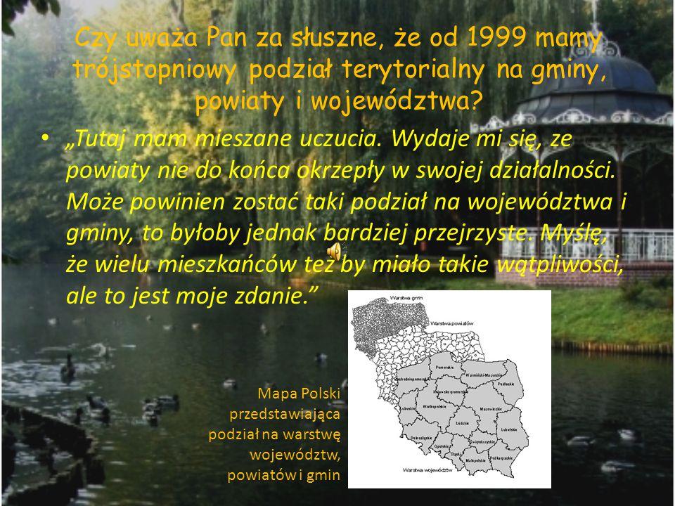 """W jaki sposób samorząd gminy Piła wspiera kulturę? """"Jest to działalność własna gminy i myślę, że wywiązuje się ona w sposób bardzo poprawny z tego zad"""
