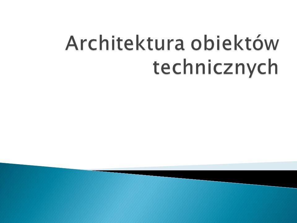 Obiektem technicznym nazywamy każdy dowolny wytwór cywilizacji technicznej.