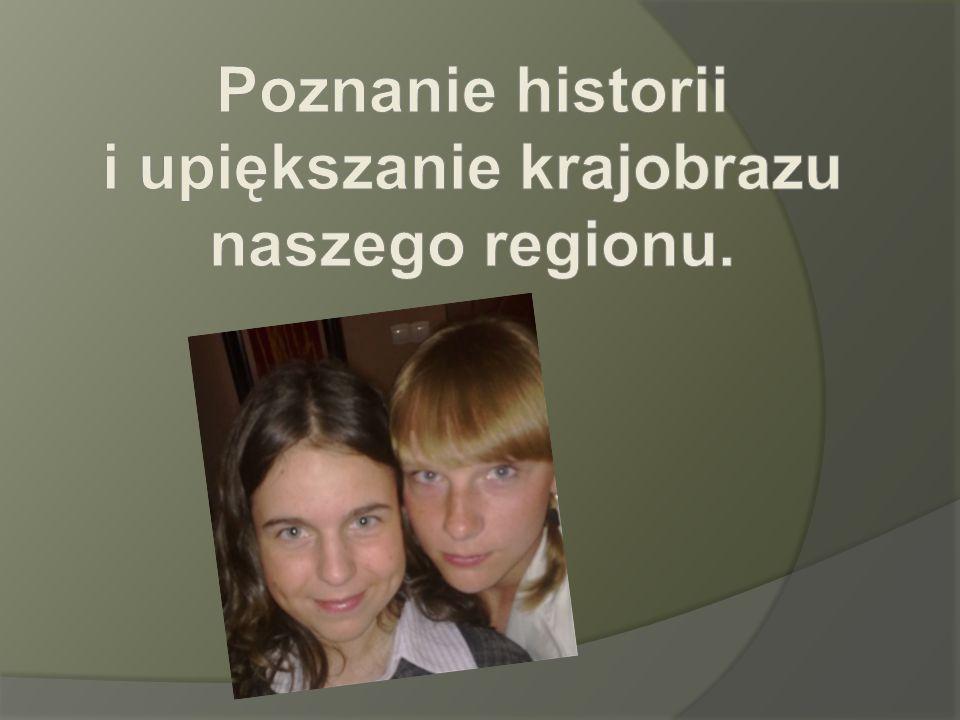 Bractwo Hinkowe Młodzież z naszej gminy poprzez konkurs plastyczny, historyczny o herbie przyczyniła się do renowacji Zamku Karpień.