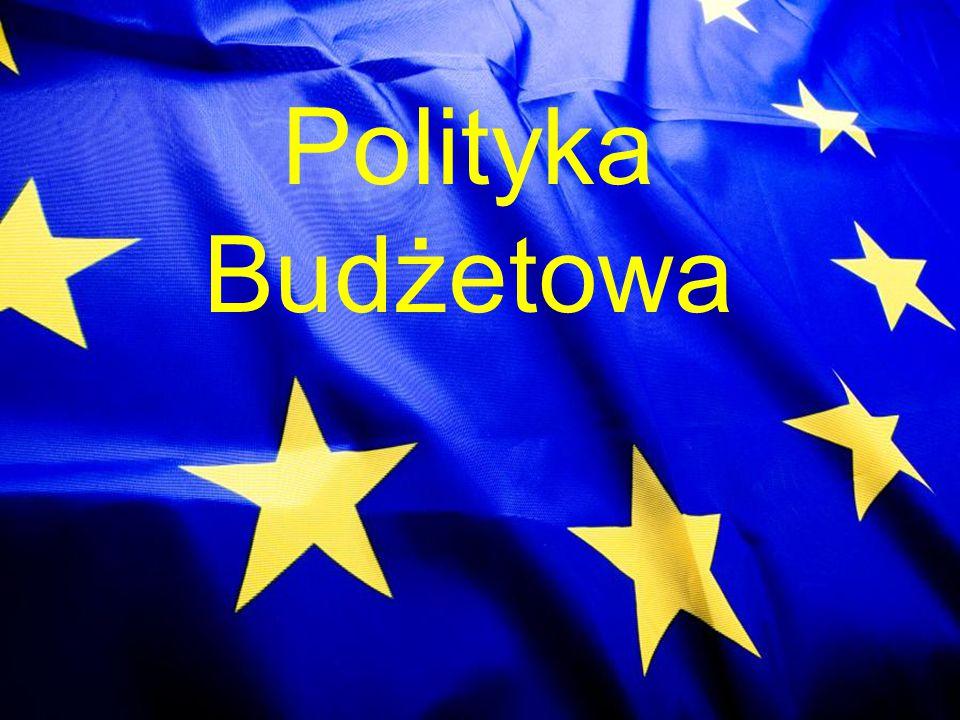 Wspólnota Europejska, jak każda organizacja międzynarodowa, ma swój budżet (tzw.