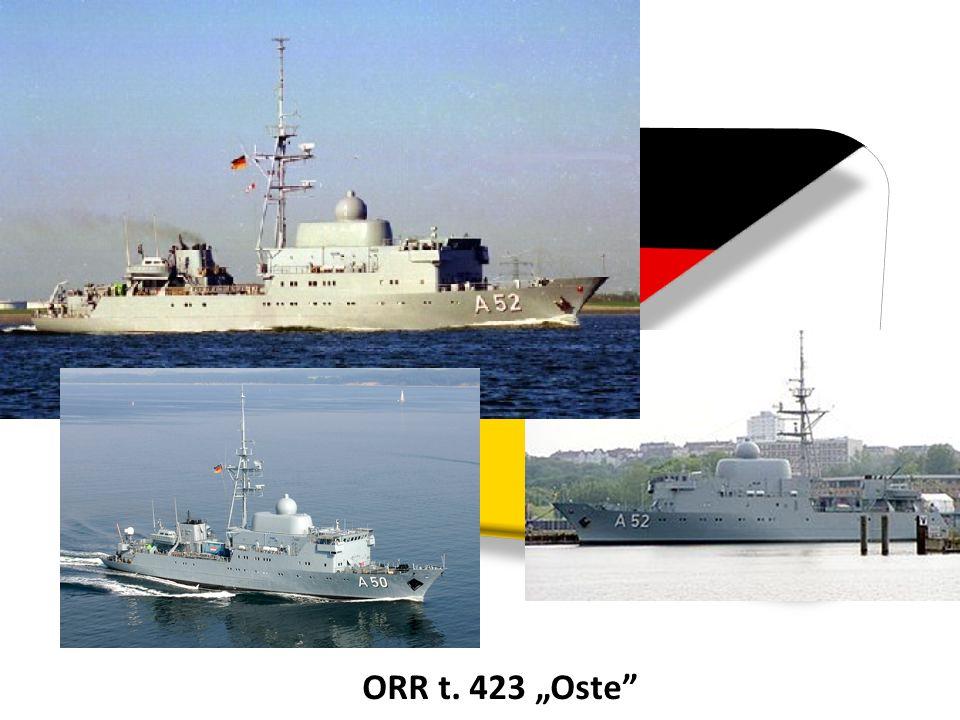 """ORR t. 423 """"Oste"""""""