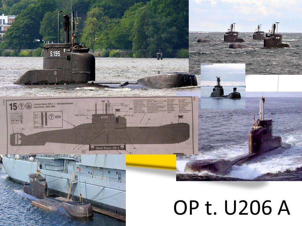 OP t. U206 A