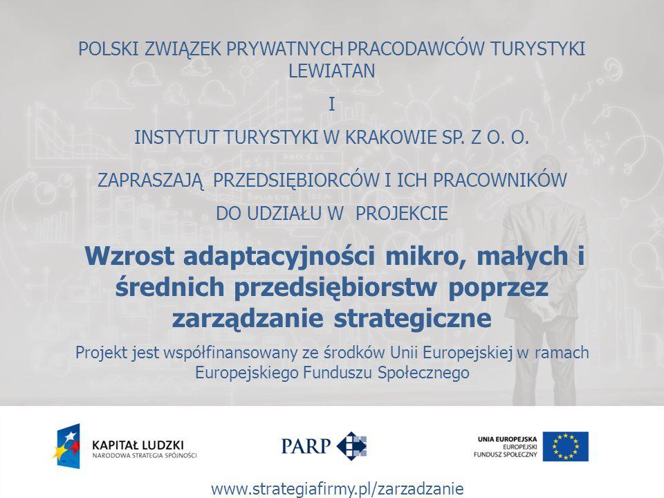 Organizator zapewnia:  szkolenia wyjazdowe w atrakcyjnych lokalizacjach w 4 i 5* hotelach w Polsce z całodobowym wyżywieniem i noclegami  najlepsi polscy eksperci z branży (m.in.