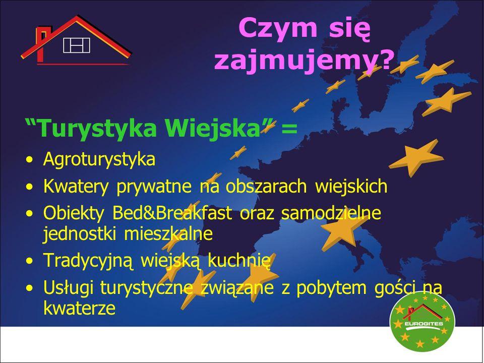 Wydarzenia w 2003 roku- 6 Pierwszy i Drugi Europejski Kongres Turystyki Wiejskiej Międzynarodowa Grupa Robocza ds.