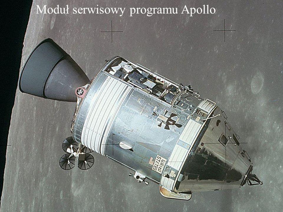 Start rakiety Saturn 5 ze statkiem Apollo 11