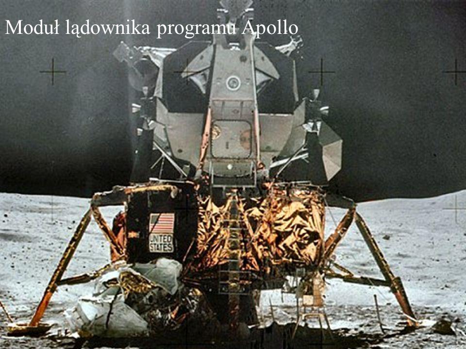 Moduł serwisowy programu Apollo