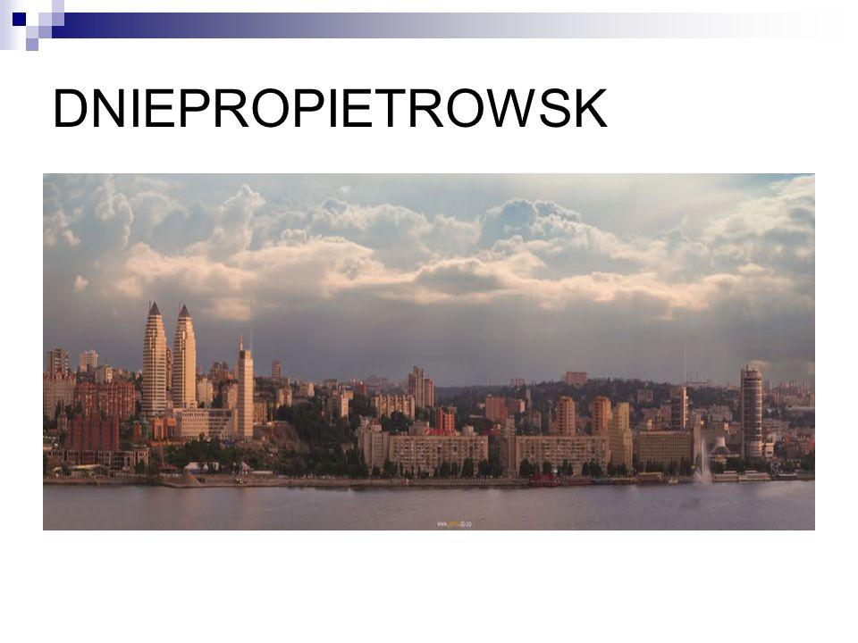 DNIEPROPIETROWSK